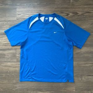 Nike Fit Dry Tennis T-Shirt